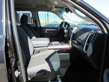 2015 Ram 1500 SLT Crew Cab SWB 2WD thumbnail