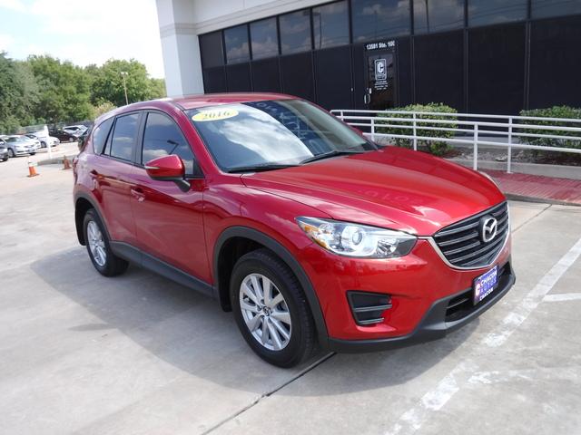 2016 Mazda CX-5 Sport AT