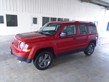2016 Jeep Patriot Sport 2WD thumbnail