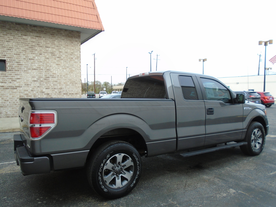 Used 2013 Ford F 150 For Sale Ad68219 Chacon Autos