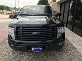 2014 Ford F-150 STX SuperCab 6.5-ft. Bed 2WD thumbnail